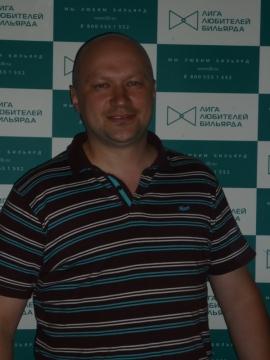 Берзиньш Имант Армандович - Бугреев Игорь