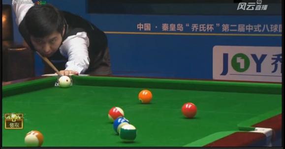 Ханьцин Ши - финалист прошлогоднего турнира