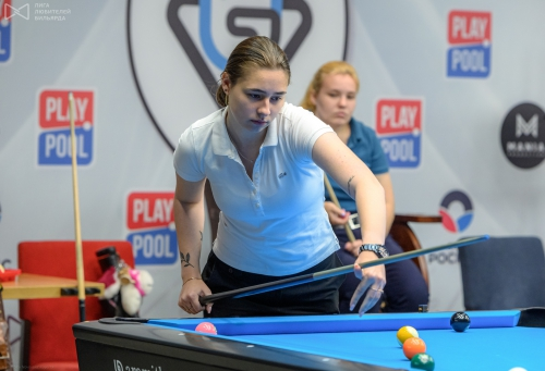 Полина Астахова (фото от 24.09.2019)