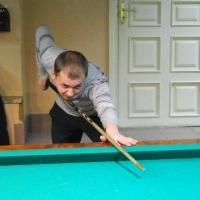 Дмитрий Орлов не пробил защиту Вадима