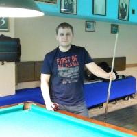 Алексей Корнеев вернулся в турнирные ряды