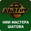 Кии мастера Шатова