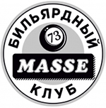 Бильярдный клуб MASSE
